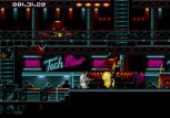 The Terminator Megadrive 063