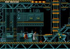 The Terminator Megadrive 099