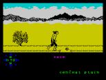 Tir Na Nog ZX Spectrum 006