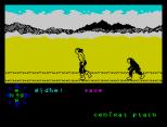 Tir Na Nog ZX Spectrum 008