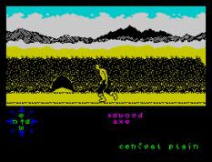 Tir Na Nog ZX Spectrum 011