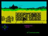 Tir Na Nog ZX Spectrum 014
