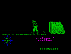 Tir Na Nog ZX Spectrum 022