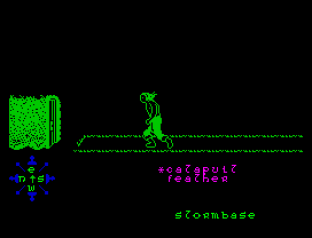 Tir Na Nog ZX Spectrum 023