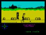 Tir Na Nog ZX Spectrum 026