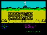Tir Na Nog ZX Spectrum 027