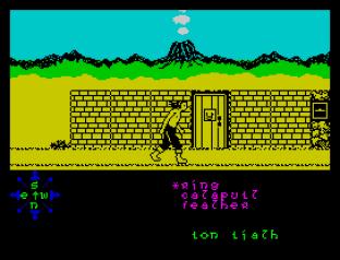 Tir Na Nog ZX Spectrum 031