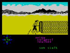 Tir Na Nog ZX Spectrum 032