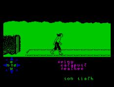Tir Na Nog ZX Spectrum 033