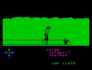 Tir Na Nog ZX Spectrum 034