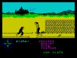 Tir Na Nog ZX Spectrum 040