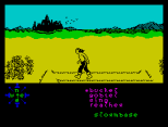Tir Na Nog ZX Spectrum 041