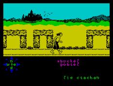 Tir Na Nog ZX Spectrum 043