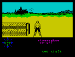 Tir Na Nog ZX Spectrum 046