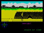 Tir Na Nog ZX Spectrum 050