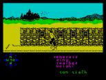Tir Na Nog ZX Spectrum 052
