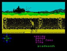 Tir Na Nog ZX Spectrum 054