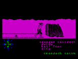 Tir Na Nog ZX Spectrum 060