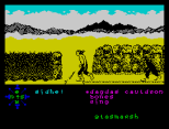 Tir Na Nog ZX Spectrum 062