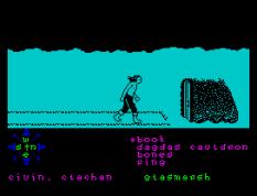 Tir Na Nog ZX Spectrum 065