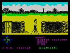 Tir Na Nog ZX Spectrum 066