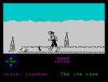 Tir Na Nog ZX Spectrum 070
