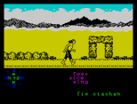 Tir Na Nog ZX Spectrum 071