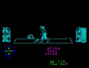 Tir Na Nog ZX Spectrum 075