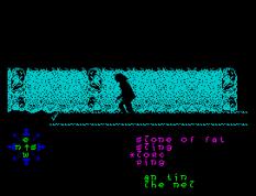 Tir Na Nog ZX Spectrum 076