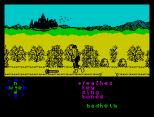 Tir Na Nog ZX Spectrum 082