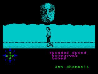 Tir Na Nog ZX Spectrum 089