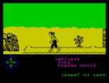 Tir Na Nog ZX Spectrum 093