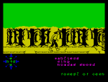 Tir Na Nog ZX Spectrum 095