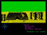 Tir Na Nog ZX Spectrum 096