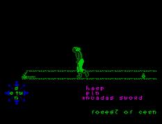 Tir Na Nog ZX Spectrum 099