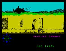 Tir Na Nog ZX Spectrum 103