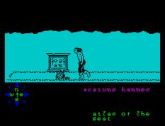 Tir Na Nog ZX Spectrum 104