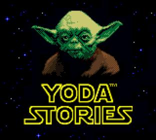 Yoda Stories GBC 001