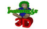 3D Lemmings PC DOS 02