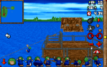 3D Lemmings PC DOS 11