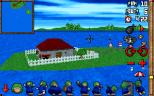 3D Lemmings PC DOS 12