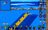 3D Lemmings PC DOS 20