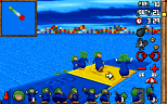 3D Lemmings PC DOS 21
