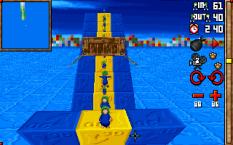 3D Lemmings PC DOS 27