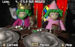 3D Lemmings PC DOS 37