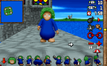 3D Lemmings PC DOS 38