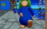 3D Lemmings PC DOS 39