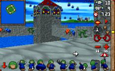 3D Lemmings PC DOS 43
