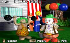 3D Lemmings PC DOS 44