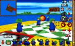 3D Lemmings PC DOS 46